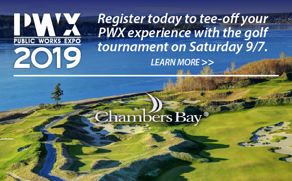 You do NOT need to be registered for PWX to participate in the Golf Tournament!