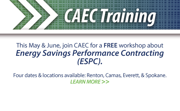 Learn what the difference is between Energy Savings Performance Contracting (ESPC) and traditional capital procurement processes.