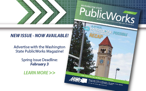 Read the latest from the PUBLICworks Magazine