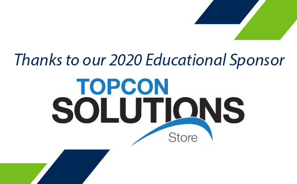 Our 2020 Educational Sponsor